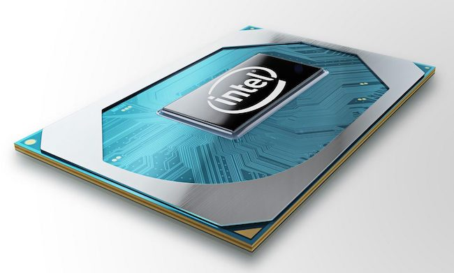 Intel Announces 10th Generation H-Series To Deliver Desktop-Caliber Performance
