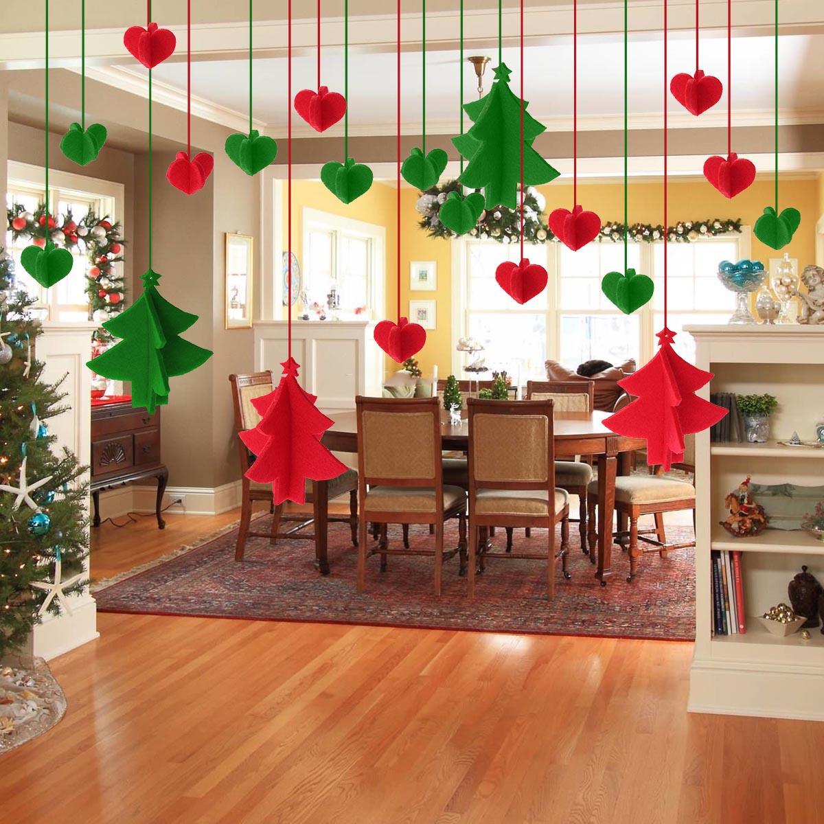 decoraciones año nuevo 2021 casa