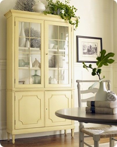 Furniture Facelift ~ Home Interior Design Ideas