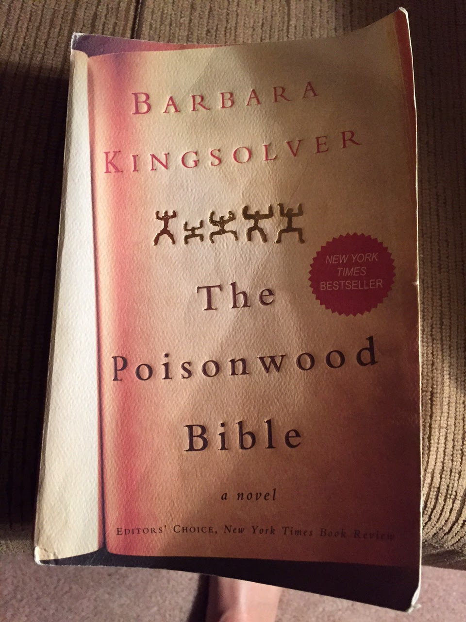 biblical allusions in the poisonwood bible