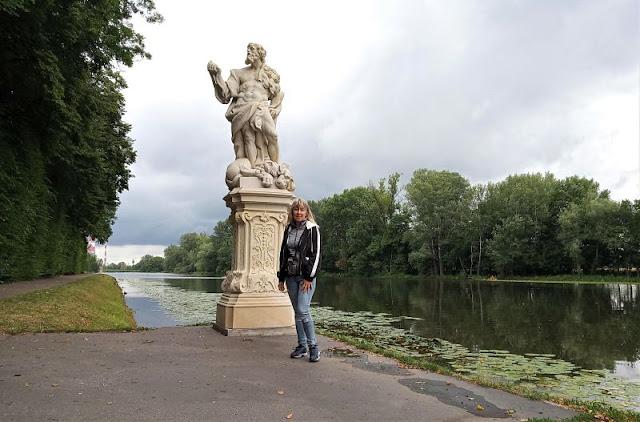lago Palazzo Wilanów