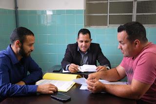 CEI da operação Prato Feito da Polícia Federal convoca depoentes para a próxima quarta-feira, na Câmara de Registro-SP