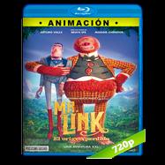 Sr. Link (2019) BRRip 720p Latino