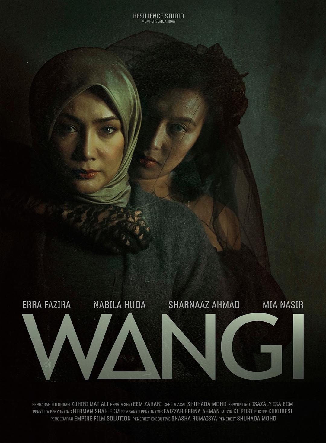 Filem Wangi Astro
