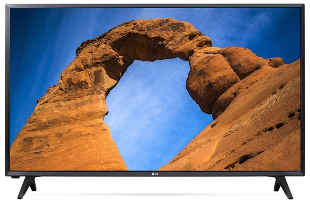 LG 32LK500BPLA: TV HD de 32'' con TDT integrado