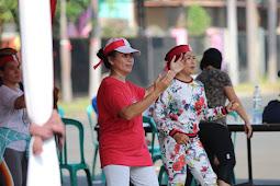 Membaur Bersama Merayakan Kemerdekaan RI di Wilayah St. Felisitas