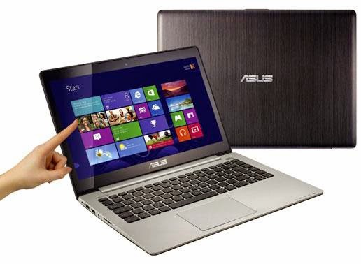 ASUS K55DR Qualcomm Atheros BlueTooth 64 BIT