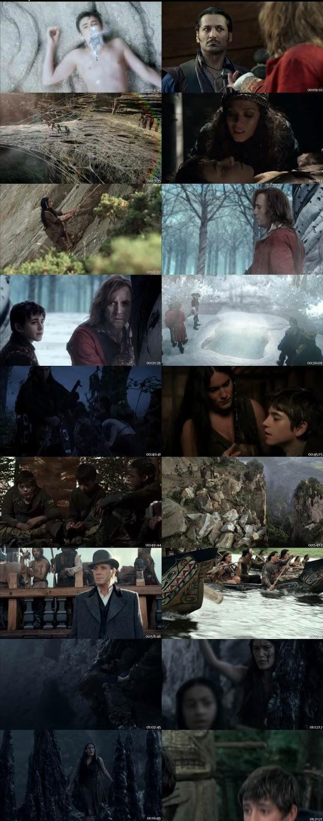 Neverland 2011 Part 2 Hindi Dual Audio 720p BluRay Free Download