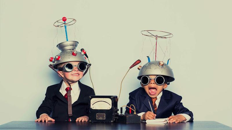 The 6 Hacks You Need To Become More Creative