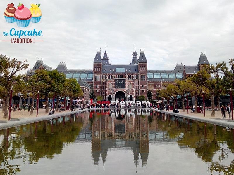 Et si on allait à… Amsterdam ?! - Museumplein