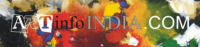 5th All India Art Competition by Art Info India