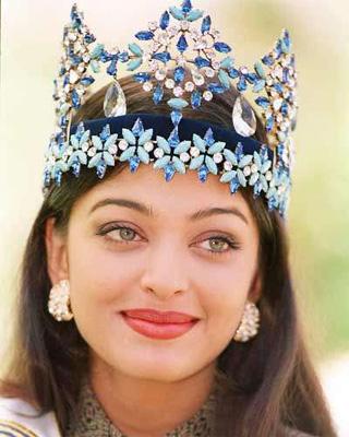 Mudassir Rizwan: List of winner's of Miss World