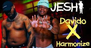 AUDIO | Harmonize X Davido - change my life  | Download New song