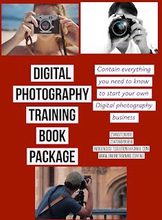 Digital Photography Training For Nigerians