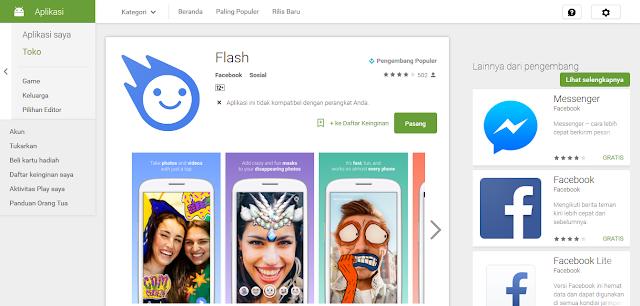 facebook-luncurkan-aplikasi-flash-untuk-saingi-snapchat