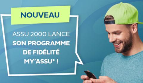 Programme de fidélité Assu 2000