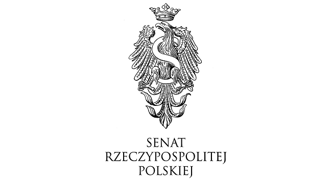 Logo Senatu Rzeczypospolitej Polskiej