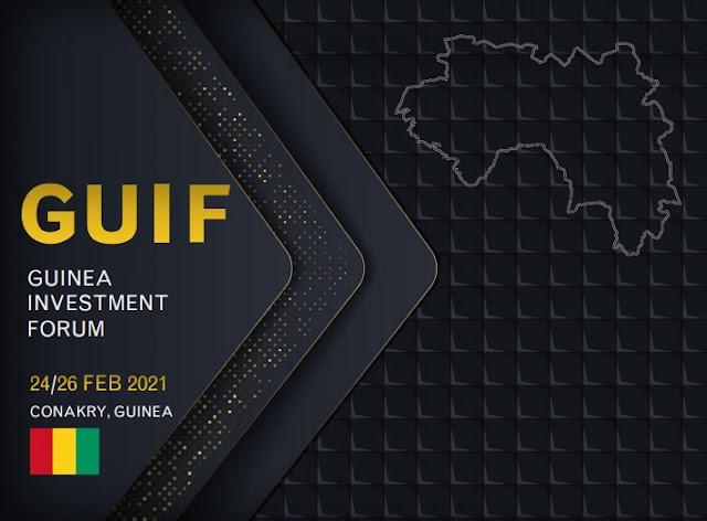 GUINEE | Un forum pour les investissements