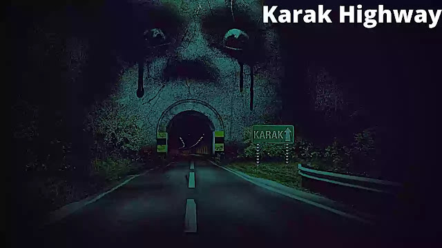 horror story hindi of haunted highway