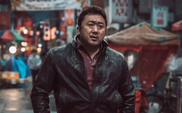 Komentar Ma Dong Seok Setelah Dirinya Mengetahui Akan Bermain di Film Terbaru Marvel,The Eternals
