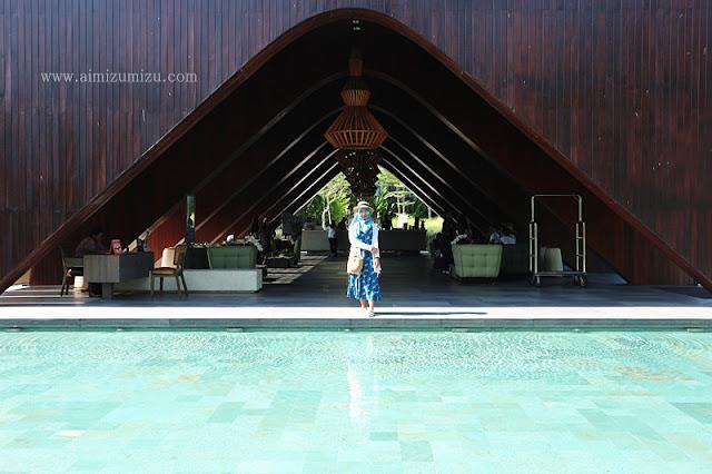 Wyndham Tamansari Jivva Resort Bali review