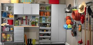 Tips Mempercantik Dapur dan Kamar Mandi Rumah