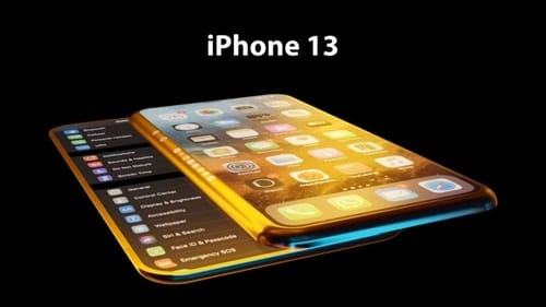 Will the iPhone 13 be a foldable phone?