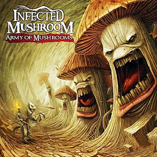 Infected Mushroom - I Wish (Original) - YouTube