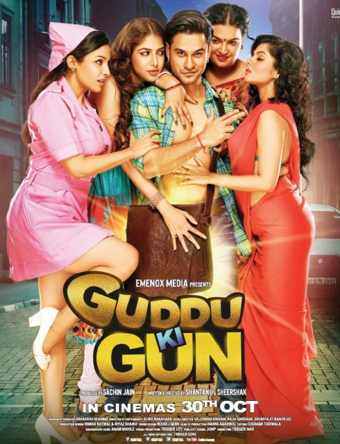 Guddu Ki Gun (2016) DVDRip Hindi Movie ESubs – Mobile Result