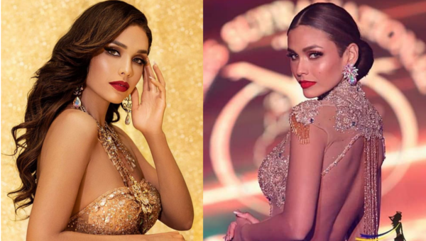 Janick Maceta es tercera finalista en Miss Supranational 2019 [Opinión]