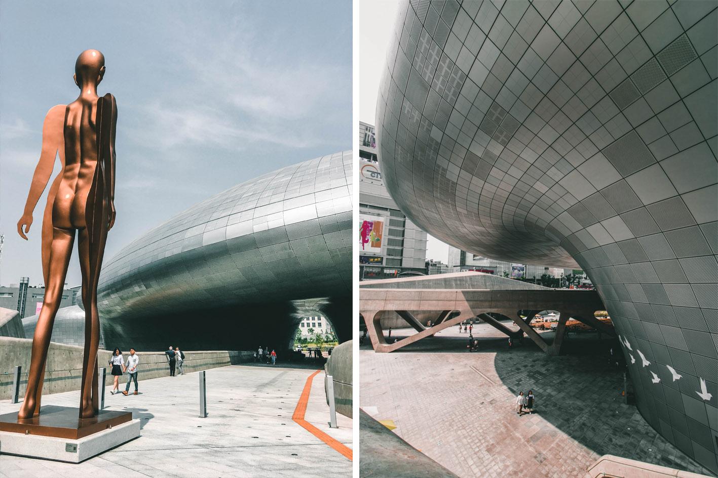 place dongdaemun seoul