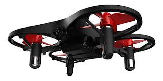 Spesifikasi Drone KF608 - OmahDrones