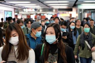 coronavirus causing real damage to china trade themobileopps