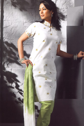 New Salwar Kameez Design Pattern
