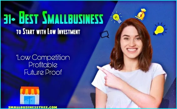 Most Successful Small Business to Start in USA with Low Investment