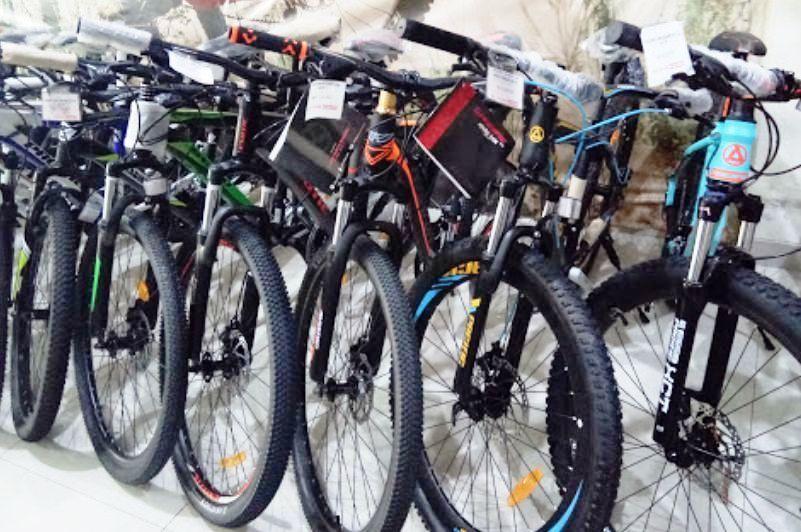 Toko Sepeda Di Tangerang Tangsel