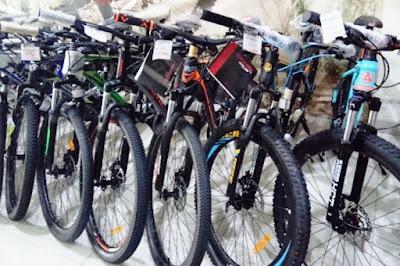 jual beli sepeda anak murah kota Tangerang