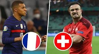 Франция – Швейцария где СМОТРЕТЬ ОНЛАЙН БЕСПЛАТНО 28 июня 2021 (ПРЯМАЯ ТРАНСЛЯЦИЯ) в 22:00 МСК.