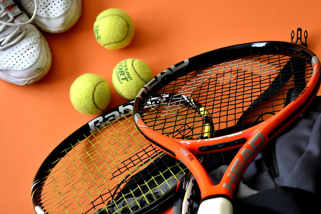 Tennis, Sports, Fitness, Tips & Tricks, Beginner's Guide