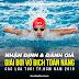 Nhận định Giải Bơi vô địch toàn năng các lứa tuổi Thành phố Hồ Chí Minh năm 2019