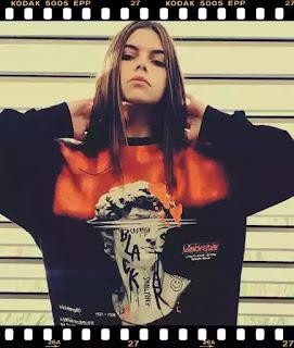 ALESSIA ELENA ALESSIAH biografie varsta iubit instagram