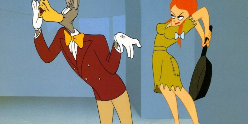 Tex Avery Screwball Classics Vol.1