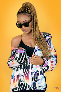 """IMG 20180423 WA0004 - Eastern Most Sought Singer """"PHYLL"""" Set To Release New Tune + Releases New Photos"""