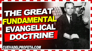 The great fundamental evangelical doctrine of the Bible - William Marrion Branham