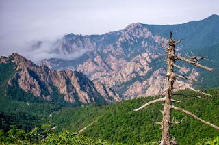 Gunung Seorak