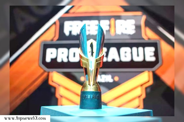 Free Fire Pro League Brazil 2019 S3 - Corinthians Is The Champion