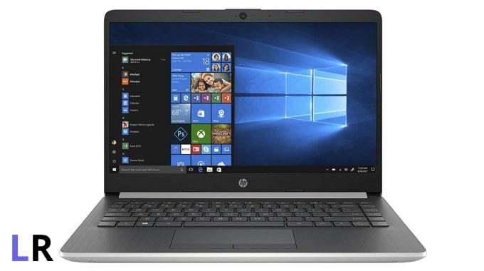 HP 14 DK0093AU laptop