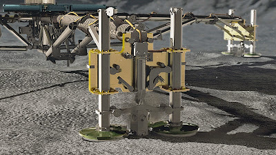Kaki dari Philae