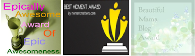 A Whole New Crop, blog awards | Featured on www.BakingInATornado.com