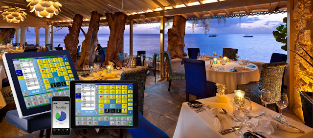 restaurant pos delivery